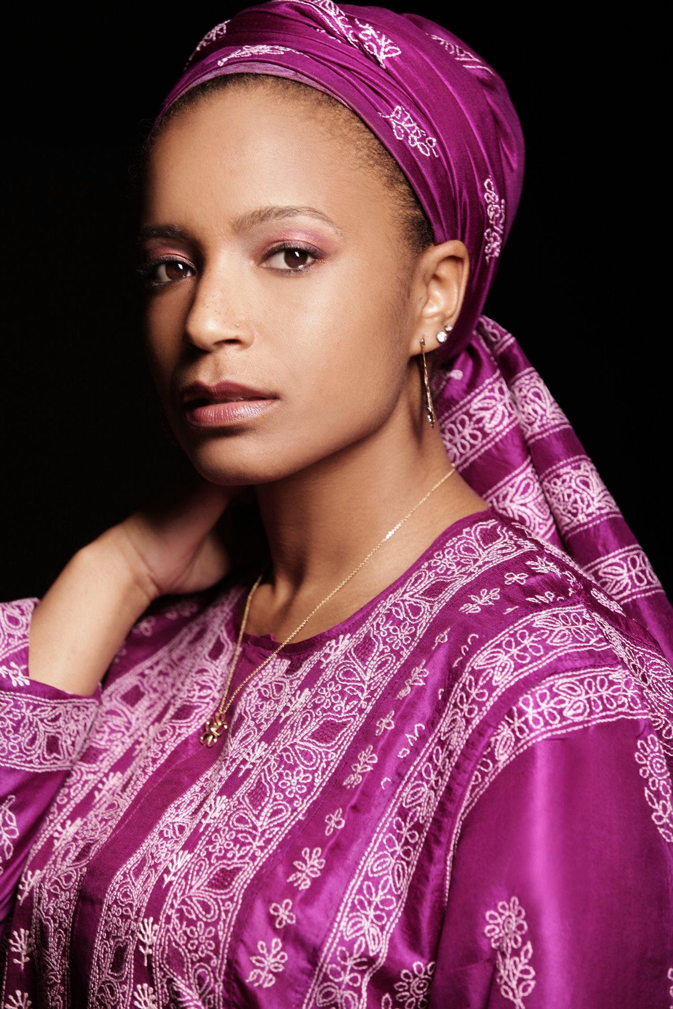 Photo: Muslimah Montage