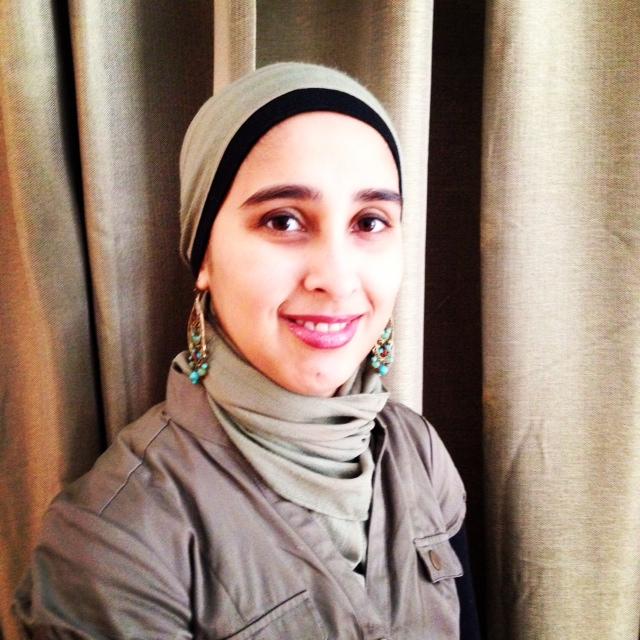 Nadiah Mohajir