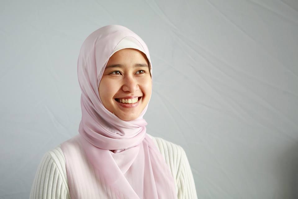 Raidah Shah Idil